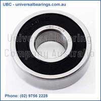 deep groove ball bearings single row open 12-50 mm