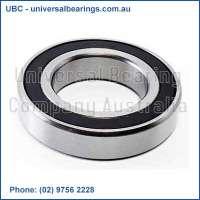 Deep Groove ball bearing - 1.5-8 Inch + Id - 1.5-8 Inch + Id