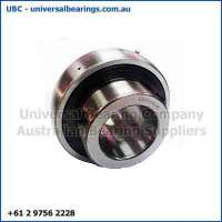 ucx00 series metric bore bearing insert