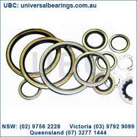 Bonded imperial washers seal 110 pieces