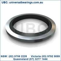 Bonded seal 106 piece