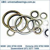 bonded metric washers 106 piece eureka