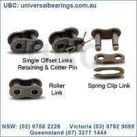 chain connecting link kit suppliert