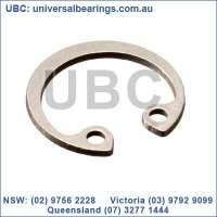 stainless internal circlip kit 180 piece ubc