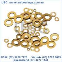 copper washer kit eureka assortments