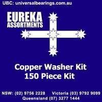 copper washer kit Australia