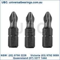 drill tip inserts kit 114 piece UBC