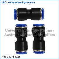 Push in air line Imperial fittings