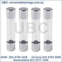 auto glass fuses 120 pieces australia