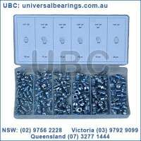 grease nipples imperial kit 110 piece set