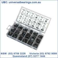 grommet kit 125 piece australia