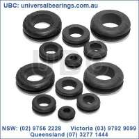 grommet kit 125 piece rubber
