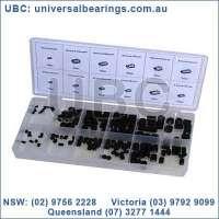 grub screw imperial 450 piece spare parts kit