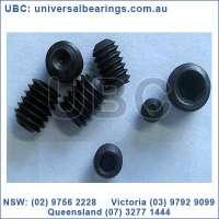 grub screw to suit bearings 280 piece NSW
