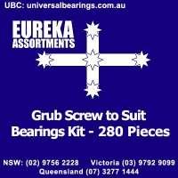 grub screw to suit bearings 280 piece