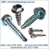 hex head self drilling screw 200 piece