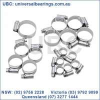 hose clamp kit 26 piece ubc