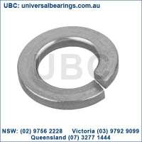 Lock and Flat Washer Kit grab kit 350 piece australia