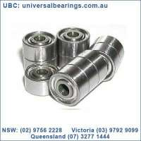mini stainless bearing kit 120 pieces