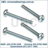nuts and washers australian made