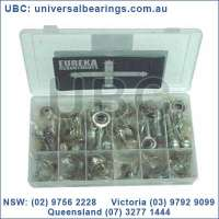 rod end male metric kit 44 pieces