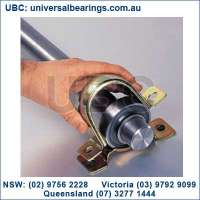 shaft collars australian standard