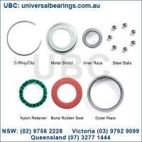 high quality skate bearing kit