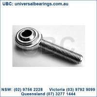 stainless male rod end kit Australia