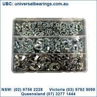 Wing Nut kit 150 piece australia