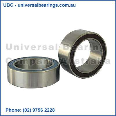 Air Conditioner Compressor Bearings Inch