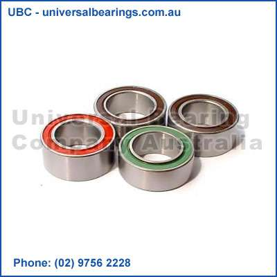 Air Conditioner Compressor Bearings Metric