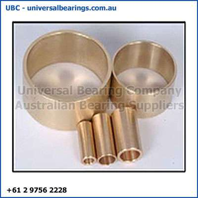 Bronze Bushes Products