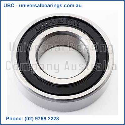 deep groove ball bearings single row closed 10-20 mm