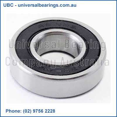 Deep Groove ball bearing - 1-2 Inch Id