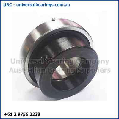 SA200 Metric Bore Bearing Insert