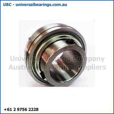 uc200r3 triple lip seal bearing inserts