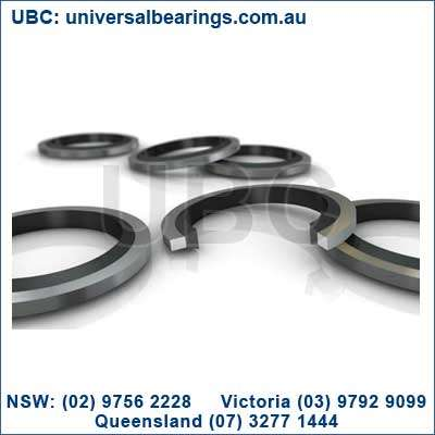 Bonded seal 110 piece