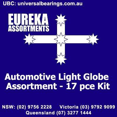 Bulbs Automotive Kit 12 volts