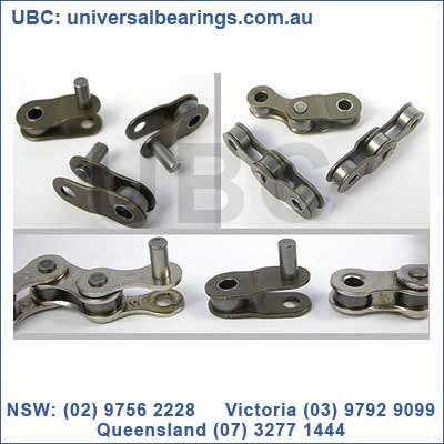 chain connecting spare link kit