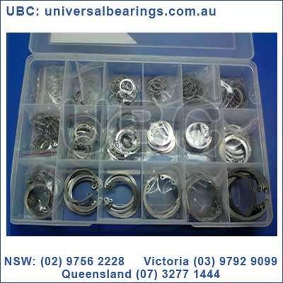 circlip internal kit Internal Series 360 piece