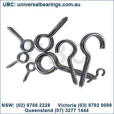 eye bolt wood kit 151 pieces australia