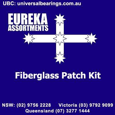 fiberglass patch kit pt-80265 eureka assortments