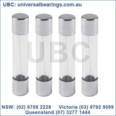 auto glass fuses 120 pieces australia