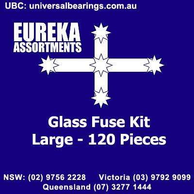 auto glass fuse kit australia