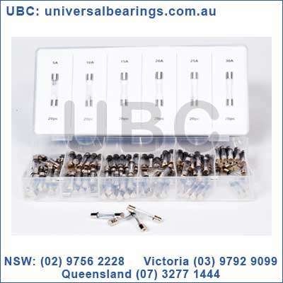 auto glass fuse kit 3ag