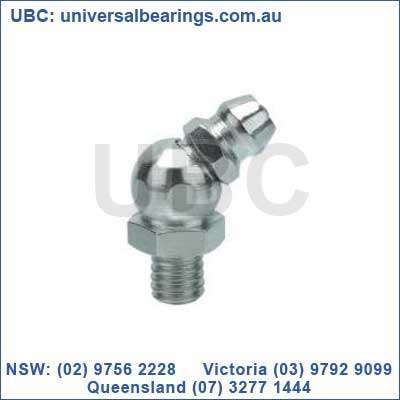 grease nipples metric kit 110 piece NSW