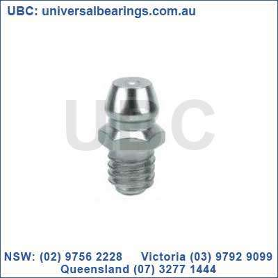grease nipples metric kit 110 piece spare parts