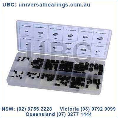 grub screw metric 450 pieces australia