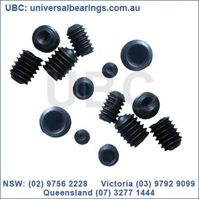 grub screw metric 450 piece spare kit