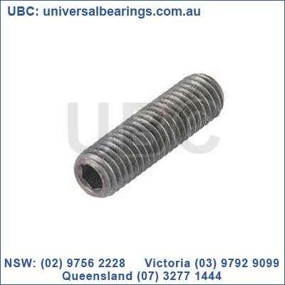 grub screw to suit bearings 280 piece spare parts kit